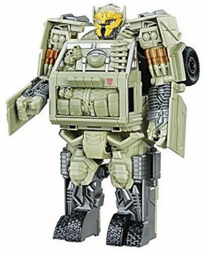 Transformers Turbo Changer Bumblebee Optimus Prime Grimlock Megatron Robot Car
