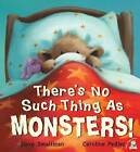 There's No Such Thing As Monsters by Steve Smallman (Paperback, 2010)