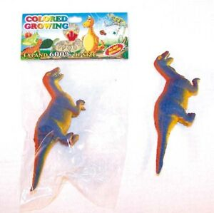 2-new-HUGE-GROW-DINOSAUR-toy-dinosaurs-prehistoric-item-growing-novelty-toy-new