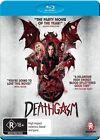 Deathgasm (Blu-ray, 2015)