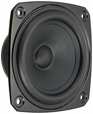 FOSTEX 10cm full-range unit Speaker Parts P1000K From Japan