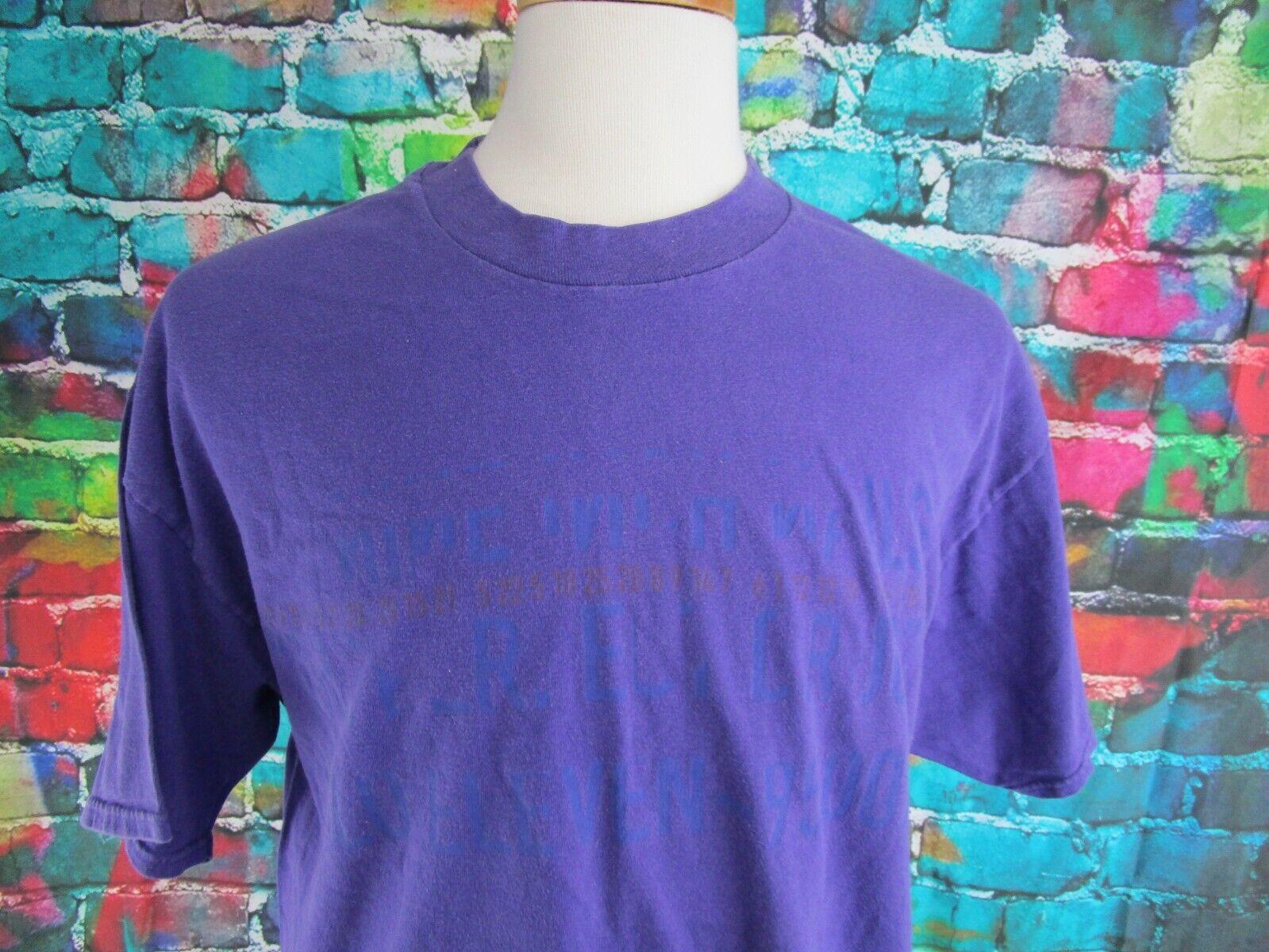 Vintage Nine Inch Nails Nin Perfect Drug T Shirt … - image 2