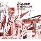 Susanna - Jeg Vil Hjem Til Menneskene (2012)