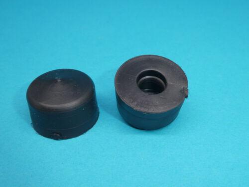 Zündapp Rahmen Tankaufnahme Gummipuffer 521-10.140 und 529-10.112