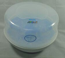Stérilisateur biberons micro-ondes à vapeur AVENT en TBE