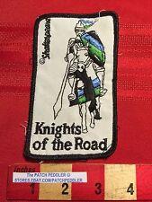 Vtg Shakespeare Knights Of The Road ~ Make BLACK KNIGHT CB ANTENNA C61I