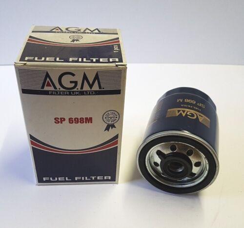 EFF020 KC51 FUEL Filter SP698M-x-ref: P4520 AZF830 WF8049