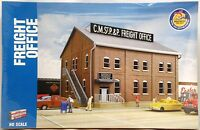 Walthers - Freight Office Kit HO Toys