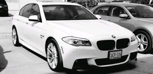 2012 BMW Série 5 550 X Drive
