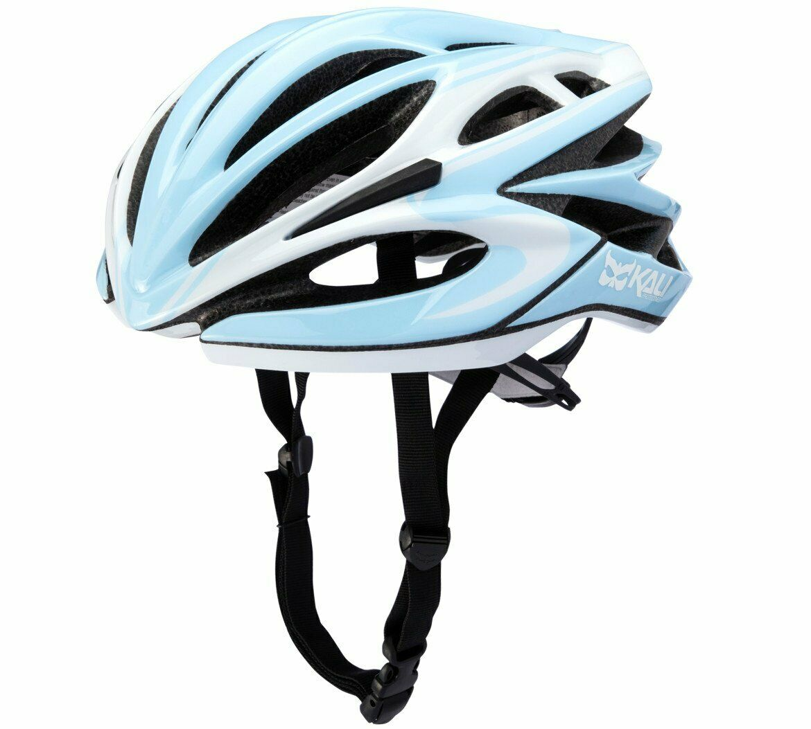 Kali Predectives Loka Road Bicycle Helmet Multiple colors and Sizes