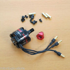 Emax Brushless Motor MT2213-935KV CW Thread(Red Nut) for Multi-rotor -US Dealer