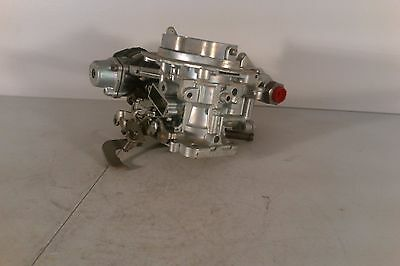 HOLLEY WEBER 5210 CARBURETOR CHEVROLET 4CYL R8436 10004048