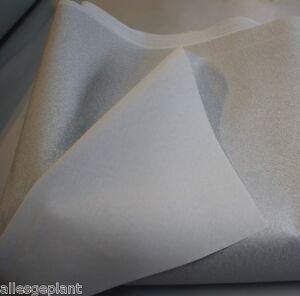 1,00€-2,50€//m² 200g//m² weiß Airtex Classic Abdeckplane verschiedene Maße