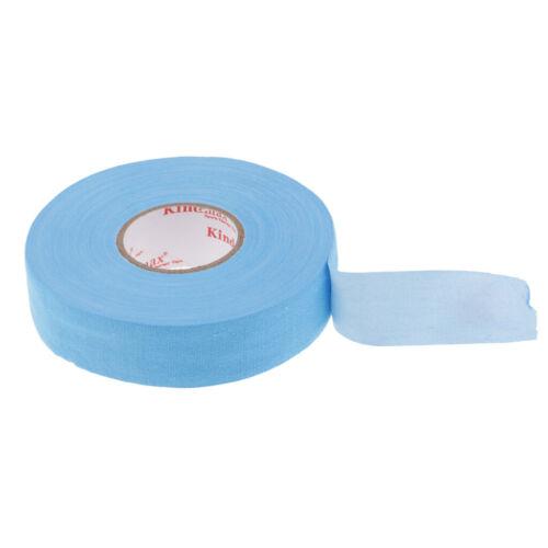 Adhesive Ice Hockey HOCKEY Tape Stick Grip Handle Baseball Bat Sticky Wrap