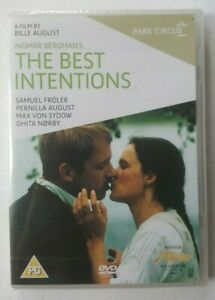 Ingmar-Bergman-039-s-The-Best-Intentions-1991-Won-1992-Palme-d-039-Or-2010-Region-2-DVD