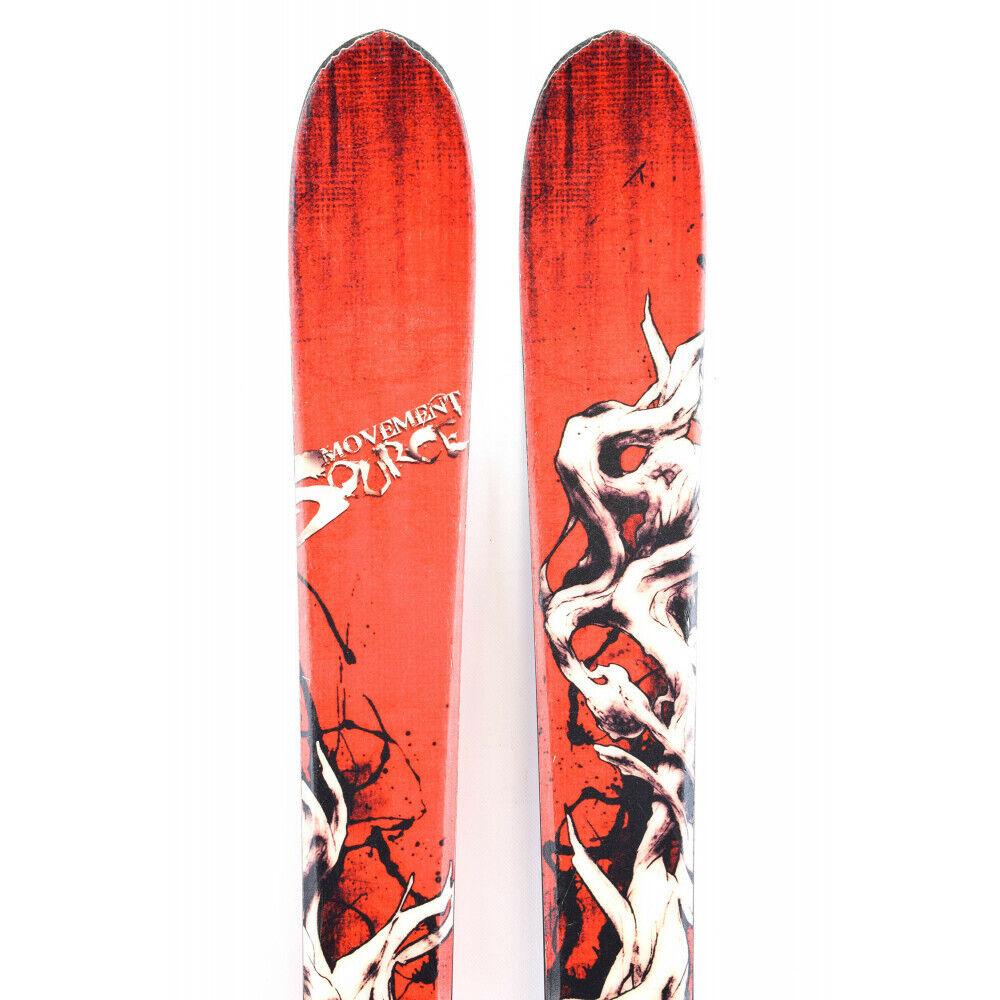 Ski Quelle + Freeski 12 Rtl