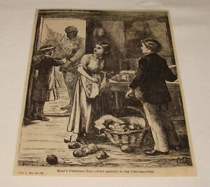 1880-magazine-engraving-BRINGING-IN-THE-CHRISTMAS-TREE