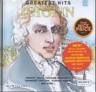 Chopin: Greatest Hits (CD, Aug-1994, Sony Classical)