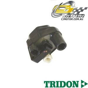 TRIDON-IGNITION-COIL-FOR-Mazda-323-BG-Carb-SOHC-10-94-05-96-4-1-6L-B6