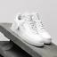Nike-Air-Force-1-Tipo-Bianca-da-Uomo-Taglia-6-UK-EU-40-US-7-Scarpe-Da-Ginnastica-Scarpe-Da miniatura 1