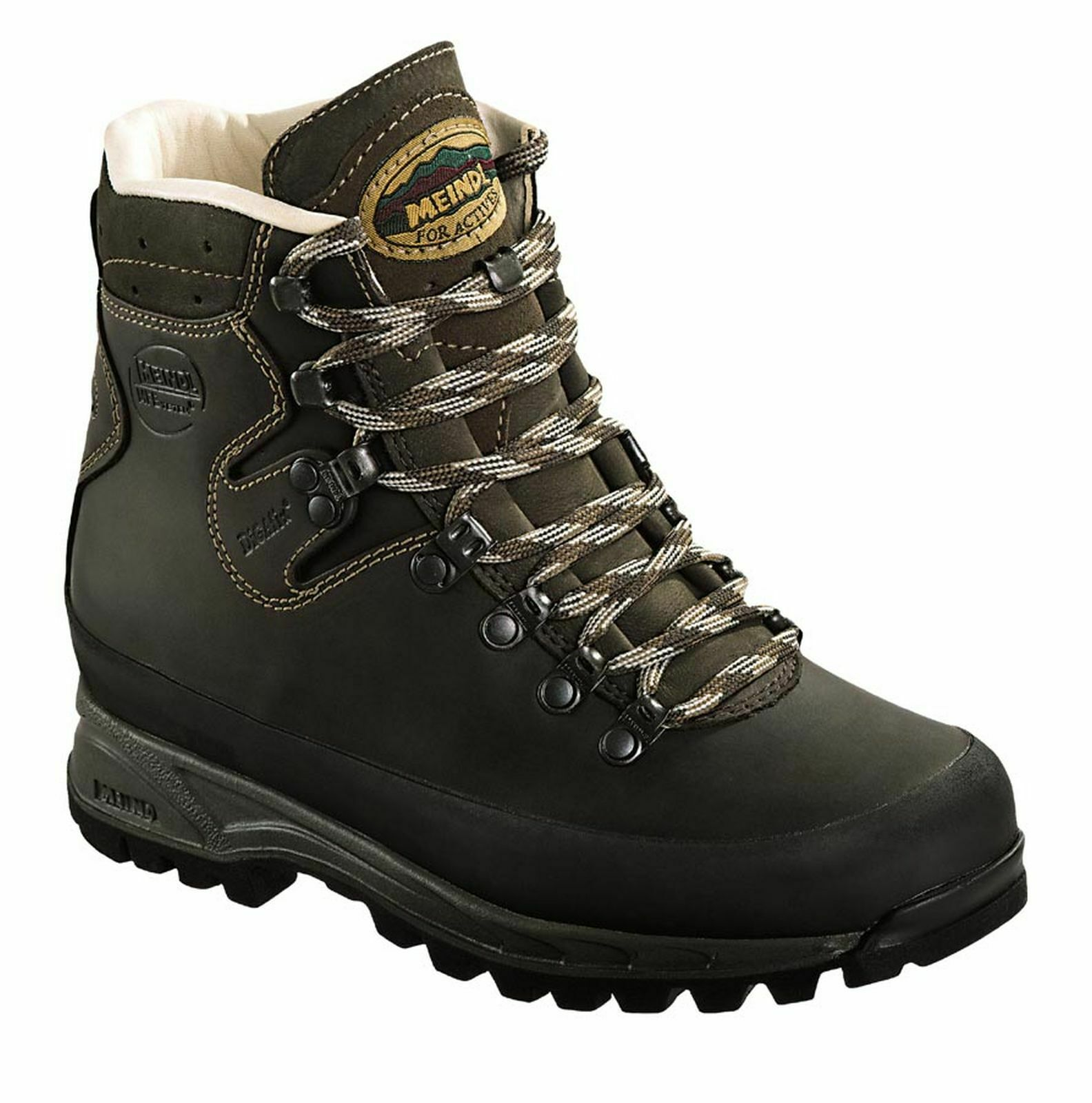 Meindl ladies hiking and trekking boots Engadin Woman MFS  altloden  best-selling