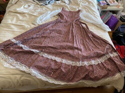 Vintage Gunne Sax Dress  - image 1