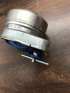 Details about Synchron damper motor 38572R for Ztech Buetler Dampers 24vac  Long Pin moto