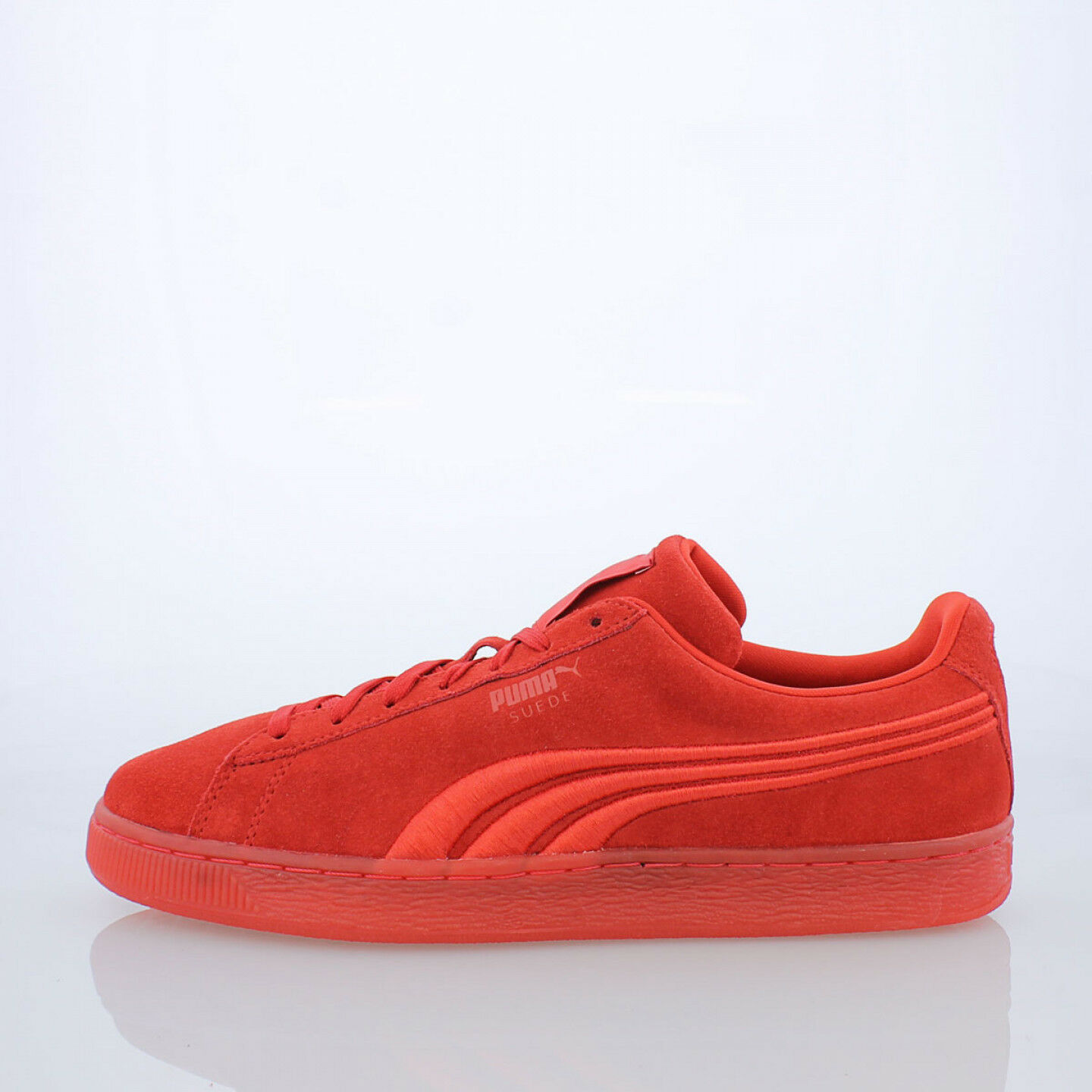 SALE MENS PUMA ROMA ANO HIGH RISK rot 364483 01 BRAND NEW IN BOX schuhe