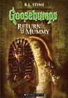 Goosebumps Return of The Mummy 0024543570424 DVD Region 1
