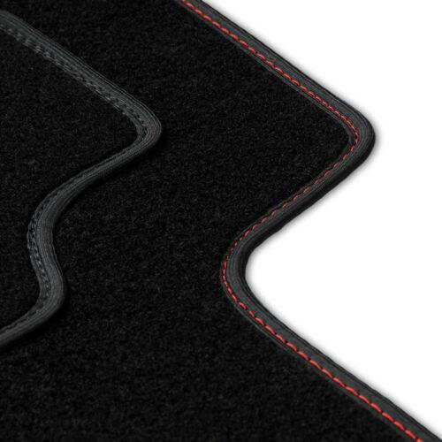 Tappeti Tappetini per auto Toyota GT86 2012-2018 CACZA0302