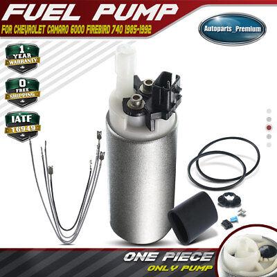 For Chevrolet Camaro Corvette Pontiac Firebird In-Tank Electric Fuel Pump Bosch