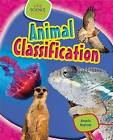 Animal Classification by Angela Royston (Hardback, 2013)