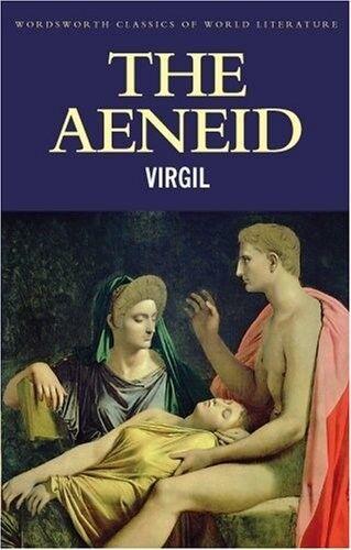 1 of 1 - Very Good, The Aeneid (Wordsworth Classics of World Literature), Virgil, Book