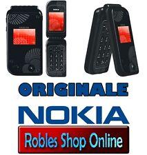 Nokia 7270 Black (Ohne Simlock) 3BAND MP3 Desing ORIGINAL FINLAND wie NEU TOP