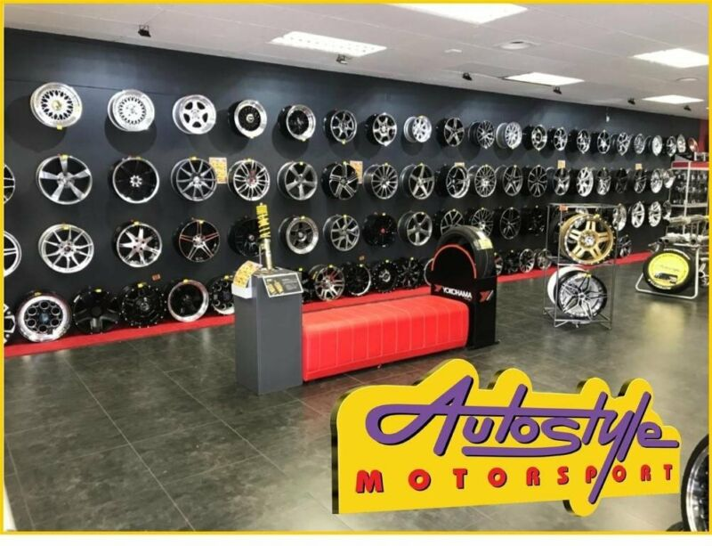 Wide range alloy wheels and tyres at unbeatable prices.  Tyre brands include Pirelli, Yokohama, Cont