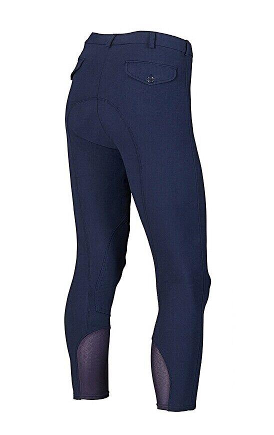 Pantalones Hombre Da Paseos a Caballo en Microfibra Sartore Profesional
