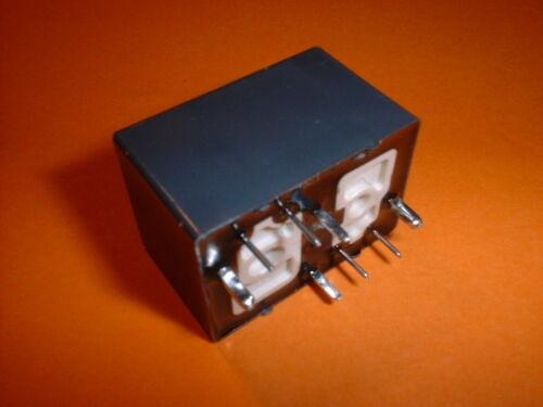 TOKIN EP2S-B3L1S Twin Relais NEC