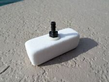 """Aquarium Air Diffuser {Bubble Bubba}"""" This Stone will last forever !! Try it NOW"""