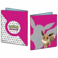 Click here for more details on Ultra PRO Pokemon 9-Pocket...