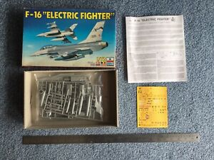ESCI-1-72-F-16-034-Electric-FIGHTER-034-Kit-9091