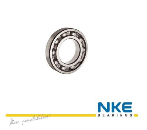 NKE 6200 Series Ball Bearing Open ZZ 2RS C3