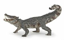 KAPROSUCHUS DINOSAUR WITH OPENING JAW BY PAPO! REF 55056 - BRAND NEW WITH TAGS.