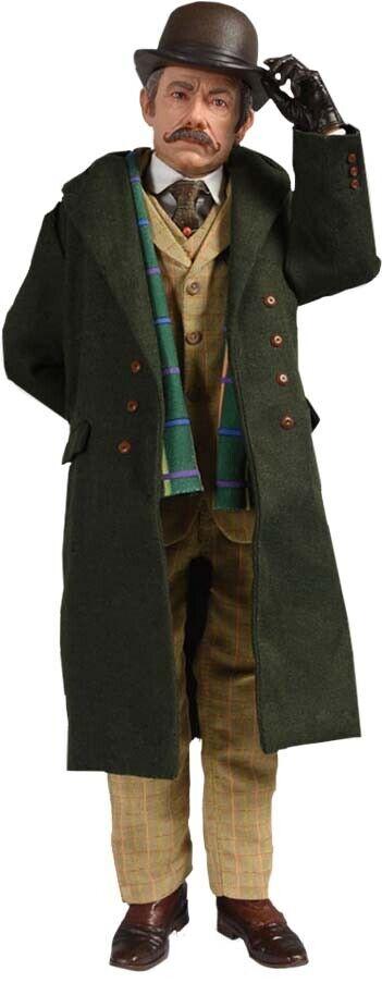 Sherlock  Dr Watson abominable novia escala 1 6th figura de acción (gran jefe)  NEW