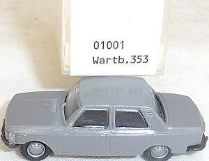 Wartburg-353-Gris-imu-Modele-Europeen-01001-H0-1-87-Emballage-GA5-A