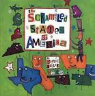 The Scrambled States of America by Laurie Keller (Paperback / softback, 2002)