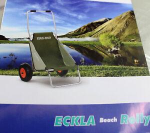 Gelegenheit | original Eckla Beach-Rolly 5551 Dach
