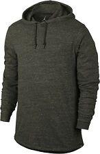 Nike AIR JORDAN 23 TRUE JUMPMAN Hoodie Sweatshirt Gray Extra Large XL   NEW $60