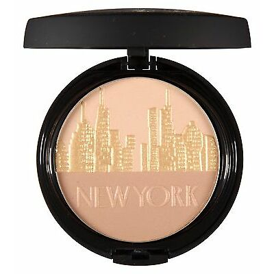 Physicians Formula City Glow Daily Defense Bronzer SPF 30 New York Anti-Aging BN