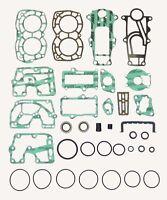 Mercury 18-25 Hp '83-up Gasket Power Head Gasket Kit 500-198 Oe 26-41499a87