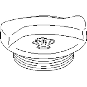 Verschlußdeckel réfrigérant récipient-TOPRAN 103 451